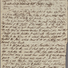 Autograph letter signed to Charles Ollier, 14 May 1820