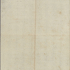 Autograph letter signed to Count Ruggiero Gamba, 11 July 1820