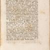 Holograph marginalia in Ugo Foscolo's Ultime Lettere di Jacopo Ortis