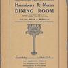 The Hannaberry & Moran Dining Room