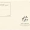 Autograph verse letter unsigned to Edward Fergus Graham, 7 June 1811