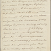 """Holograph memoir, """"Reminiscences of Percy Bysshe Shelley,"""" 29 April 1857"""