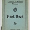 Council of Jewish Women cook book