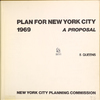 Plan for New york City. 1969. A proposal. 5 Queens. New York City planning commission.