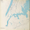 The Bronx Topography