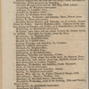 Holograph entries in Baxter's Sussex Pocket Book for 1810