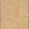 Map of property situated in the 17th ward of the city of Brooklyn, belonging to Saml. J. Tilden.