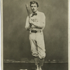 Joe Battin, 2 Base, 1874.