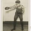 Flyweight champion of the world to box : Pancho Villa.