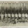 Yale crew, [record] 20.10, June 27, 1888.
