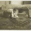 Joe Stecher, Nebraska wrestling.