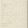 Holograph verse drama, Marino Faliero, Doge of Venice