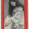 Miss Vilolet Darrell.