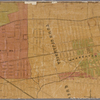 Map of the village of East New York, Kings County and part of the town of Jamaica, Queens County, Long Island