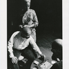 "Scene from theatrical production ""Goin' A Buffalo,"" featuring Yvette Hawkins, 1969"