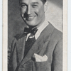 Maurice Chevalier. Paramount.
