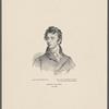Robert Southey 1774-1843.