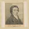 Robert Southey, 1774-1843. After a drawing by Henry Edridge, A.R.A.