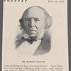 Mr. Herbert Spencer.