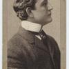 James K. Hackett.
