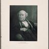 Herbert Spencer. Nach einem Gemälde der Miss Grant.