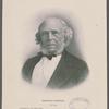 Herbert Spencer, 1820-1903. Frontispiece to the open court.