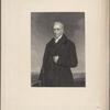 [George Stephenson.]