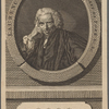 Laurence Sterne, M.A. Prebendary of York &c. &c.