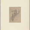 [Laurence Sterne, copy after portrait attributed to Sir Joshua Reynolds.]