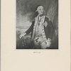 [Catalog entry no. 173:] Oil portrait of Maj. Gen. Baron von Steuben. Earle (Ralph--American artist, 1751-1801)...
