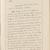 "[Catalog entry no. 116:] Schuyler (Phillip--Major-General in the American Revolution). Autograph letter signed,--""Ph. Schuyler,"" 3pp., folio, Saratoga, Nov. 27, 1776. To James Duane..."