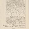 "[Catalog entry no. 167:] Washington (George). Autograph letter signed--""Go. Washington,"" 5 pp., folio, New Windsor, December 26, 1780. To James Duane..."