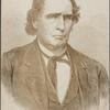 The late Thaddeus Stevens of Pennsylvania.--(Photographed by Brady, Washington.)