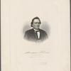Thaddeus Stevens. Representative from Pennsylvania