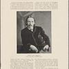 Robert Louis Stevenson.  From a photograph by Notman, Boston.
