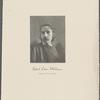 Robert Louis Stevenson. Engraved for The book buyer.