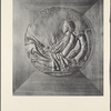 [Bas-relief of Robert Louis Stevenson by Augustus Saint Gaudens.]