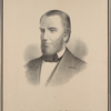 Alexander T. Stewart. From the only portrait ever made of Mr. Stewart