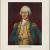 General Walter Stewart. A director of North America 1792-1796.
