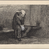 Fagin in his cell