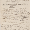 Autograph letter signed to John Murray, 28 August 1820