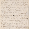 Autograph letter signed to J. A. Galignani, 5 November 1820
