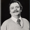 Bernard Fox in the stage production 13 Rue de l'amour