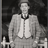 Jerry Orbach in the stage production Annie Get Your Gun