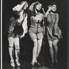 Pamela Myers, Susan Browning, and Donna McKechnie in the stage production Company