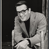 Publicity photo of Larry Blyden from the stage production The Apple Tree