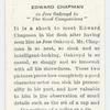 Edward Chapman as Jess Oakroyd in 'The Good Companions'.