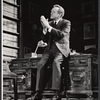 Van Heflin in the stage production A Case of Libel