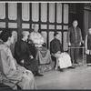 Flower drum song, original cast.
