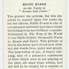 Edith Evans.
